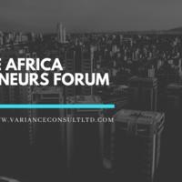 VARIANCE AFRICA ENTREPRENEURS FORUM (VAEF)
