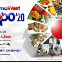 Tema West Expo '20