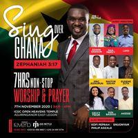 Sing Over Ghana