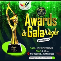 Awards & Gala Night