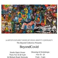 Beyond Covid