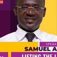 Leadership Webinar with Samuel Ayim