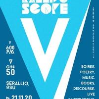 Kaleidoscope V