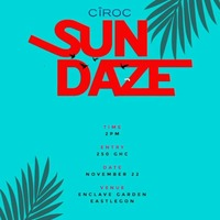 Ciroc Sun Daze