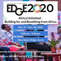 #EDGECon2020: Africa Unlimited - Building for and Benefiting from Africa