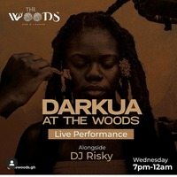 Live Performance At The Woods