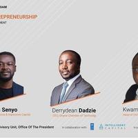 Accelerate 2030: Innovation and Entrepreneurship