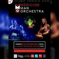 Medicine Man Orchestra