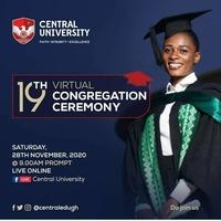 19th Virtual Congregation Ceremony