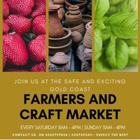 Farmers and Craft Market