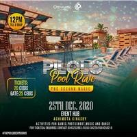 Pilolo Pool Rave