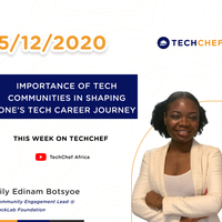 The Importance of Tech in Shaping One's Tech Career Journey