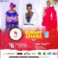 Runway Ghana Fashion Showcase 2020