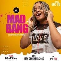 Mad Bang