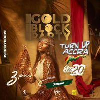 Gold Block Party