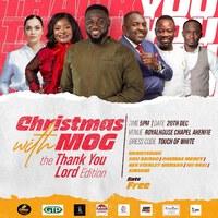 Christmas with MOG