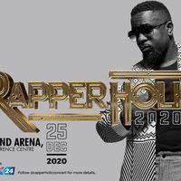 Rapperholic 2020
