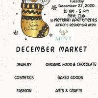December Market