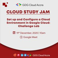 Set up and Configure a Cloud Environment in Google Cloud: Challenge Lab