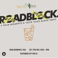 RoadBlock by Taste Tales