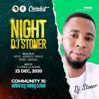 Night With DJ Stoner