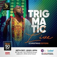 Trigmatic Live (Christmas Edition)