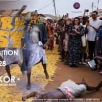 ChorkFest Art Exhibition