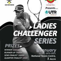 TFG/ GTF Ladies Challenger Series