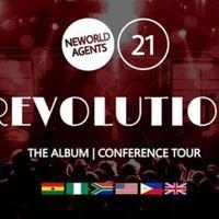 NeworldAgents 2021 | Ghana