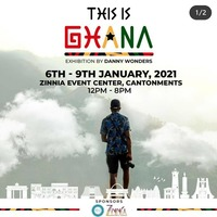This Is Ghana Exhibition