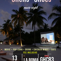 SHELLS & SHOES MOVIE NIGHT