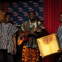 Kwan Pa Tuesdays is Back for Palm Wine Music  LIVE