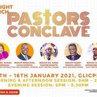 GLIC Pastors Conclave
