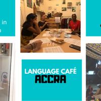 Language Café Accra: Twi meeting