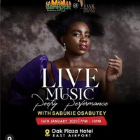 Live Music & Poetry Performance