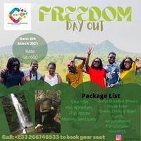 Freedom Day Out