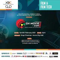 GhMovie-Con 2021