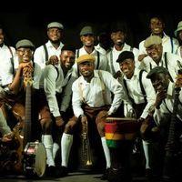 Adaha Band Wednesdays