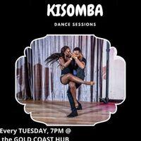 Kisomba Dance Sesson