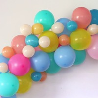 Event design And Balloon Décor Training