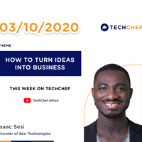 How to Turn Ideas into Business