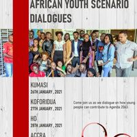 African Youth Scenarios Dialogues