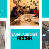 Language Café Accra: Twi meeting