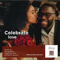 Celebrate Love @ African Regent