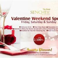 Valentine Weekend Special