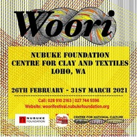 Woori by Nubuki Foundation