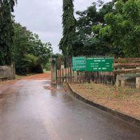 Free Yoga in the nature Legon Botanical Gardens Accra