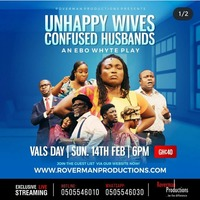 Unhappy Wives, Confused Husbands