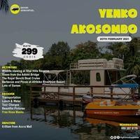 Yenko Akosombo