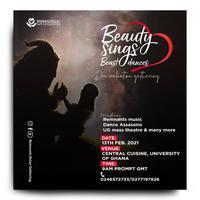 Beauty Sings Beast Dances